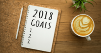 Here are some tips to keep your New Year's health resolutions on track.
