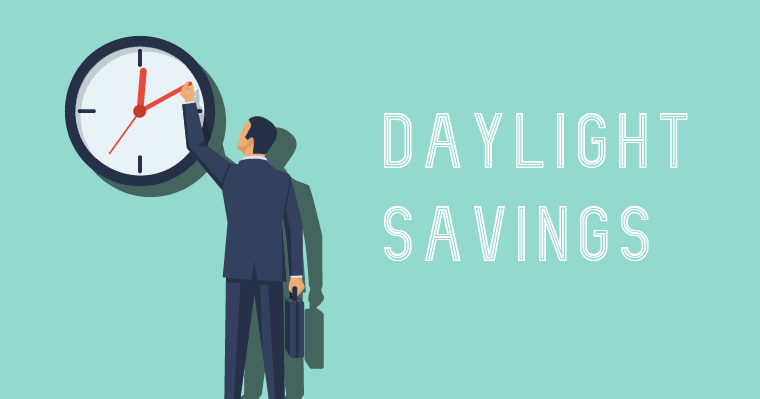 It's time to move our clocks forward- what can you do with an extra hour of daylight?